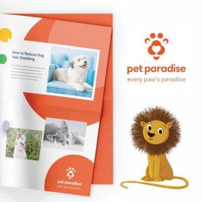 pet paradise by newtrend